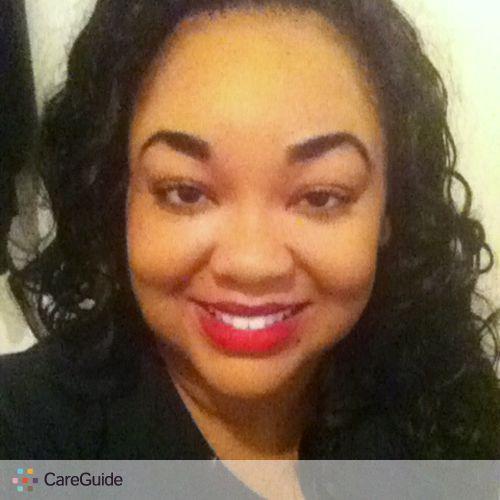 Child Care Provider Danyelle M's Profile Picture