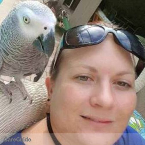 Pet Care Provider Melissa A's Profile Picture