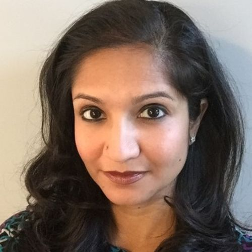 Housekeeper Job Savitha M's Profile Picture