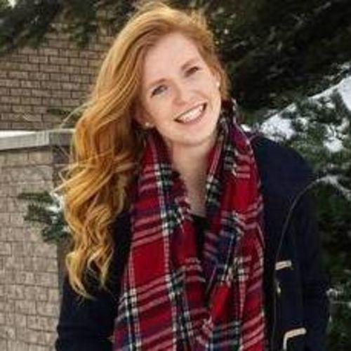 Canadian Nanny Provider Anna Buchanan's Profile Picture