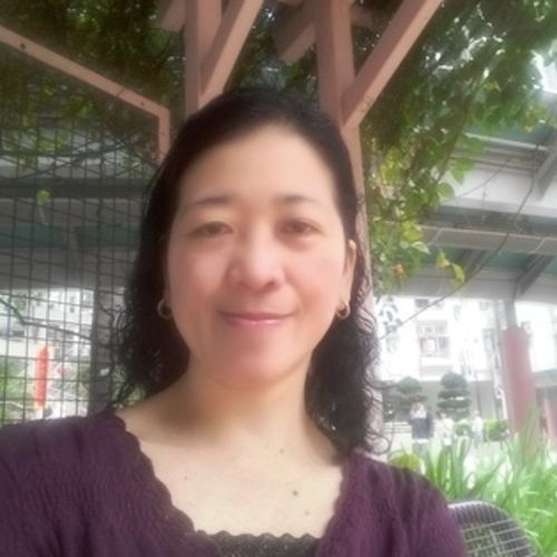 Child Care Provider Alicia P's Profile Picture