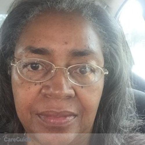 House Sitter Provider Priscilla Clues's Profile Picture