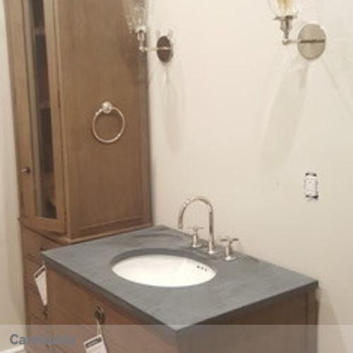 Handyman Provider Carlos S's Profile Picture