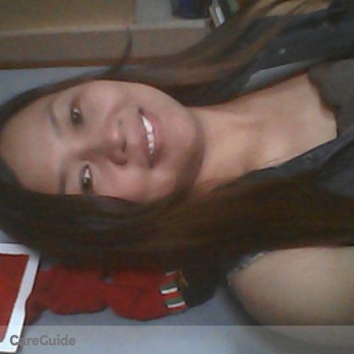 Canadian Nanny Provider Brenda Magtagnob's Profile Picture