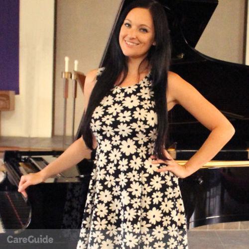 House Sitter Provider Christina Lopriore's Profile Picture