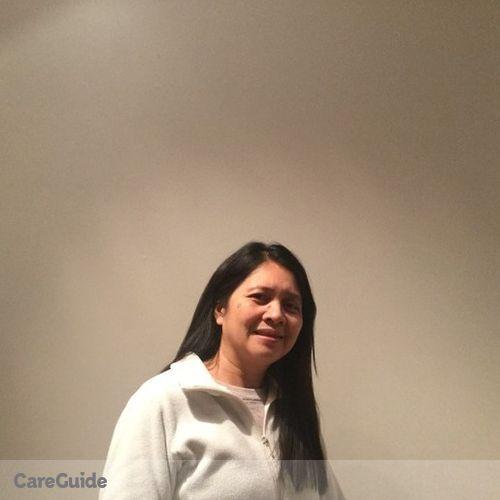 Canadian Nanny Provider Salvacion Sermonia's Profile Picture