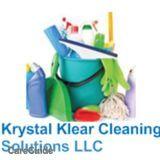 Krystal Klear Cleaning Solutions