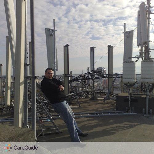 Engineer Provider Roni Bou Sleiman's Profile Picture