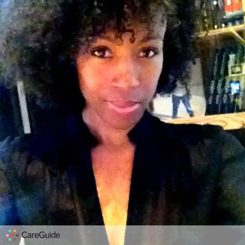 House Sitter Provider Melissia Hill's Profile Picture