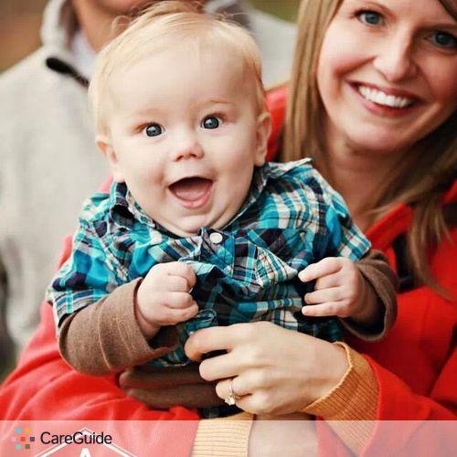 Child Care Provider Katie K's Profile Picture