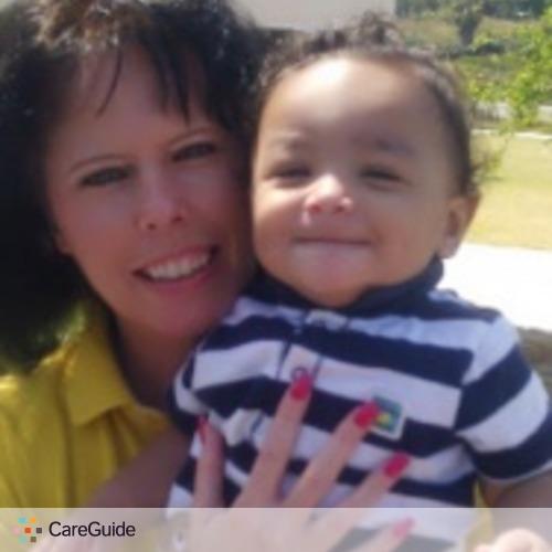 Child Care Provider Paula H's Profile Picture