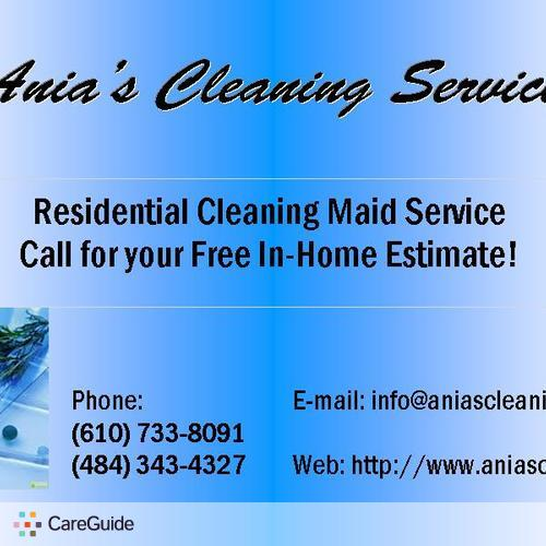 Housekeeper Provider Ania K Gallery Image 1
