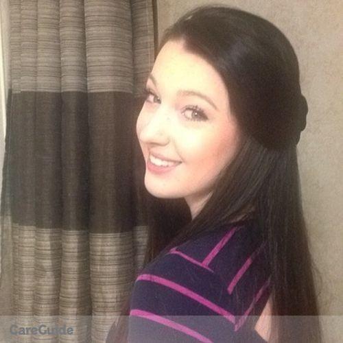 Child Care Provider Brooke Newman's Profile Picture