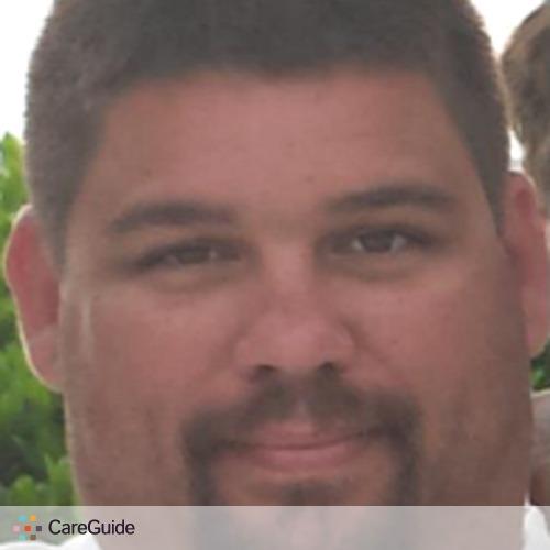 Handyman Provider Bobby Noriega's Profile Picture