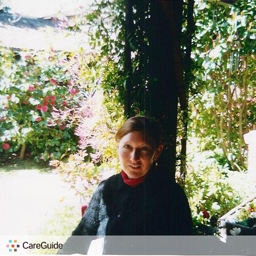 Child Care Provider Lin Barcellos's Profile Picture