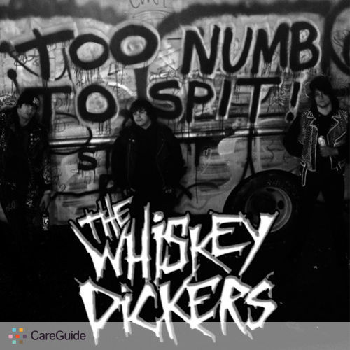 Videographer Job The Whiskey Dickers Portland's Profile Picture