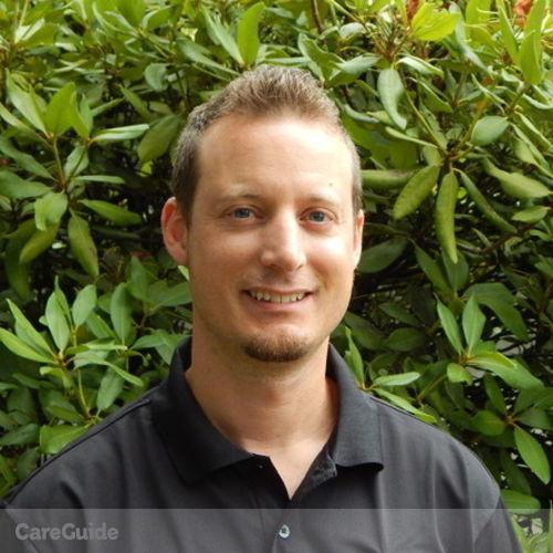 House Sitter Provider Patrick I's Profile Picture