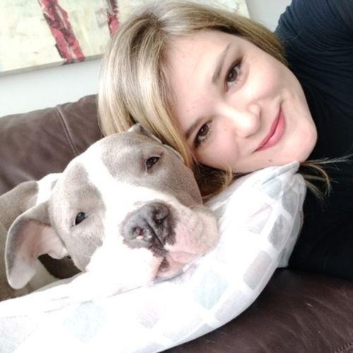 Pet Care Provider Juliana B Gallery Image 1