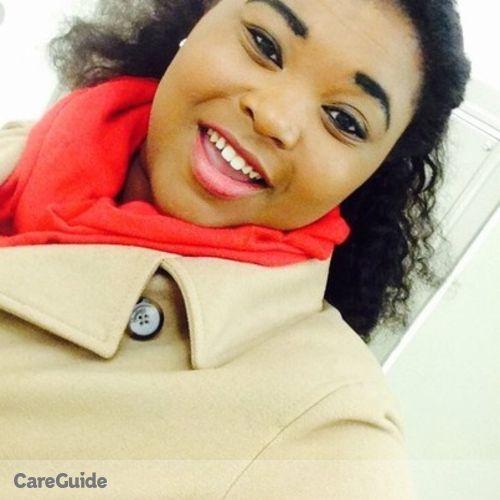 Child Care Provider Victoria Jones's Profile Picture