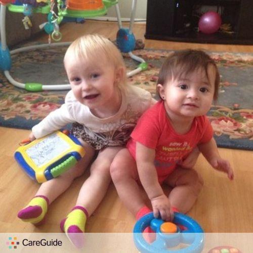 Child Care Provider Katrina Fields's Profile Picture