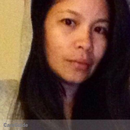 Canadian Nanny Provider Leila Ramirez's Profile Picture