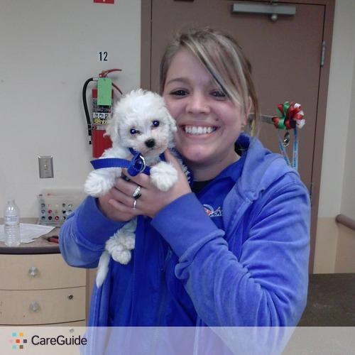 Pet Care Provider Robn Roark's Profile Picture