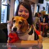Dog Walker, Pet Sitter in Canmore