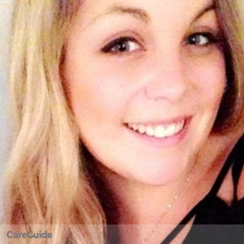 Canadian Nanny Provider Lorie Aubin's Profile Picture