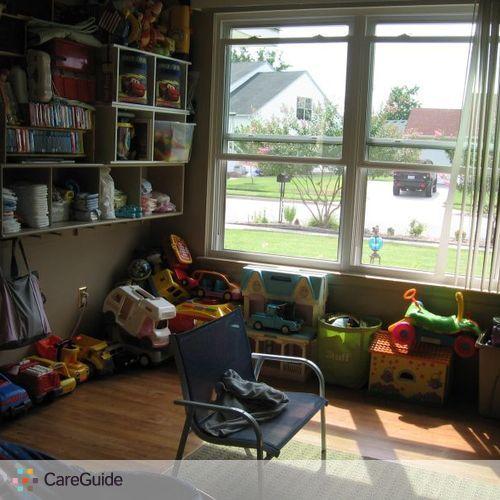 Child Care Provider Angel Cosendine's Profile Picture