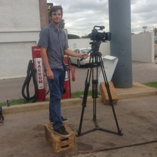 Videographer Provider Cody M's Profile Picture