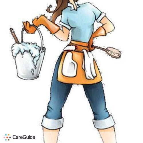 Housekeeper Provider G&A Cleaning Services's Profile Picture