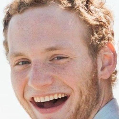 House Sitter Provider Grant Buchanan's Profile Picture