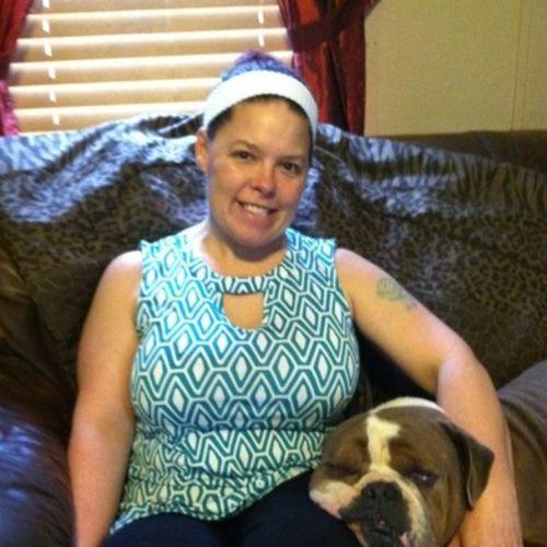 Elder Care Provider Shannon Morgan's Profile Picture
