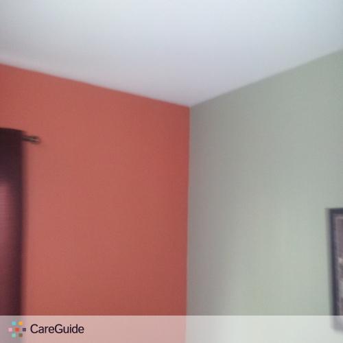 Painter Provider Mike Goodridge's Profile Picture