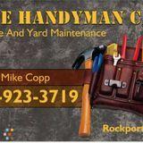 Handyman in Rockport