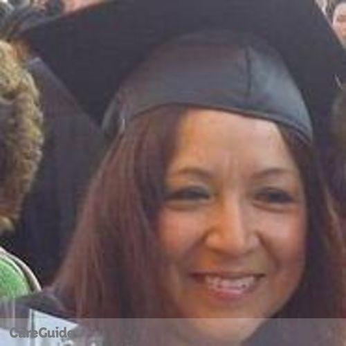 Child Care Provider Giovanna V's Profile Picture