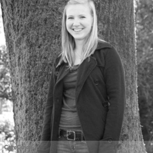 Canadian Nanny Provider Lara Bergen's Profile Picture