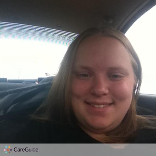 Child Care Provider Kristi P's Profile Picture
