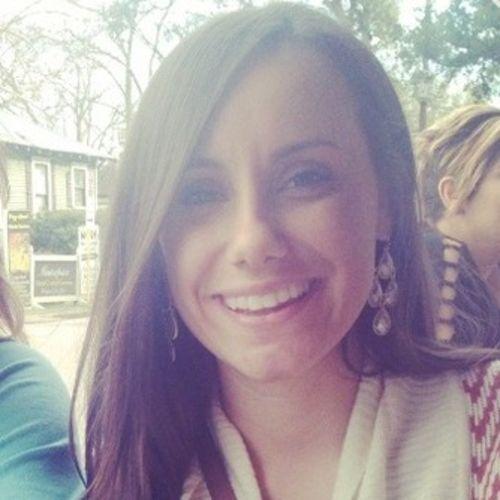 Child Care Job Brittney Sliasas's Profile Picture