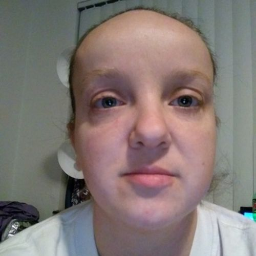Housekeeper Provider Heather Crosswhite's Profile Picture