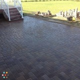 Langen Contracting - Paving Stone - Retaining Walls - Landscaping