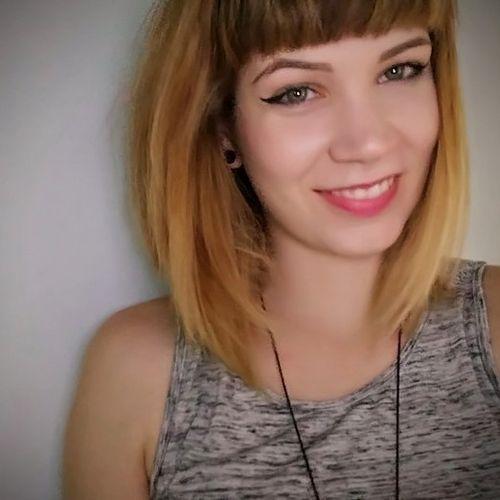 Canadian Nanny Provider Tawnie L's Profile Picture