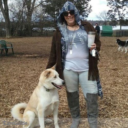 Pet Care Provider Natalie Bicott's Profile Picture