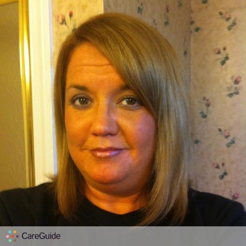 Pet Care Provider Elisabeth Henson's Profile Picture