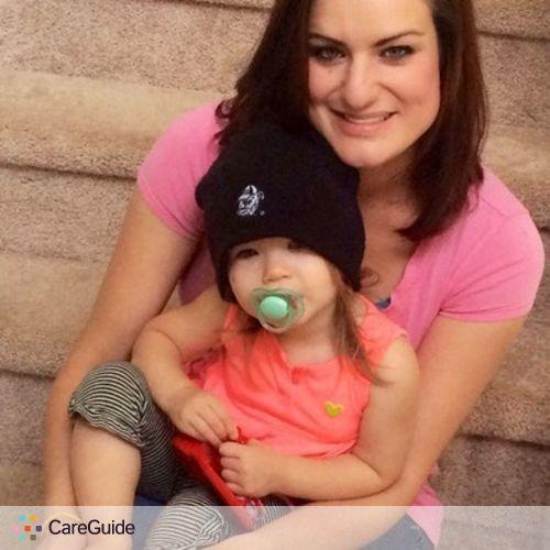 Child Care Provider Rachel Coram's Profile Picture