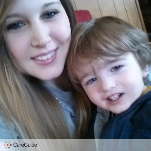Child Care Provider Melondie B's Profile Picture