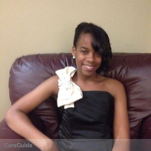 Pet Care Provider Mykyzia Wilkins's Profile Picture