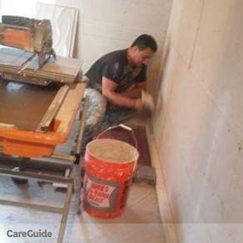Handyman Provider David Vazquez's Profile Picture