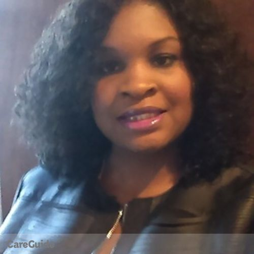 House Sitter Provider Latoya Kindred's Profile Picture