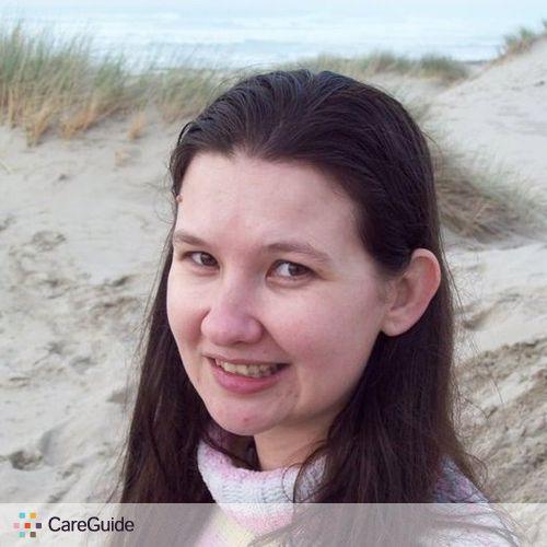 Child Care Provider Joyce S's Profile Picture